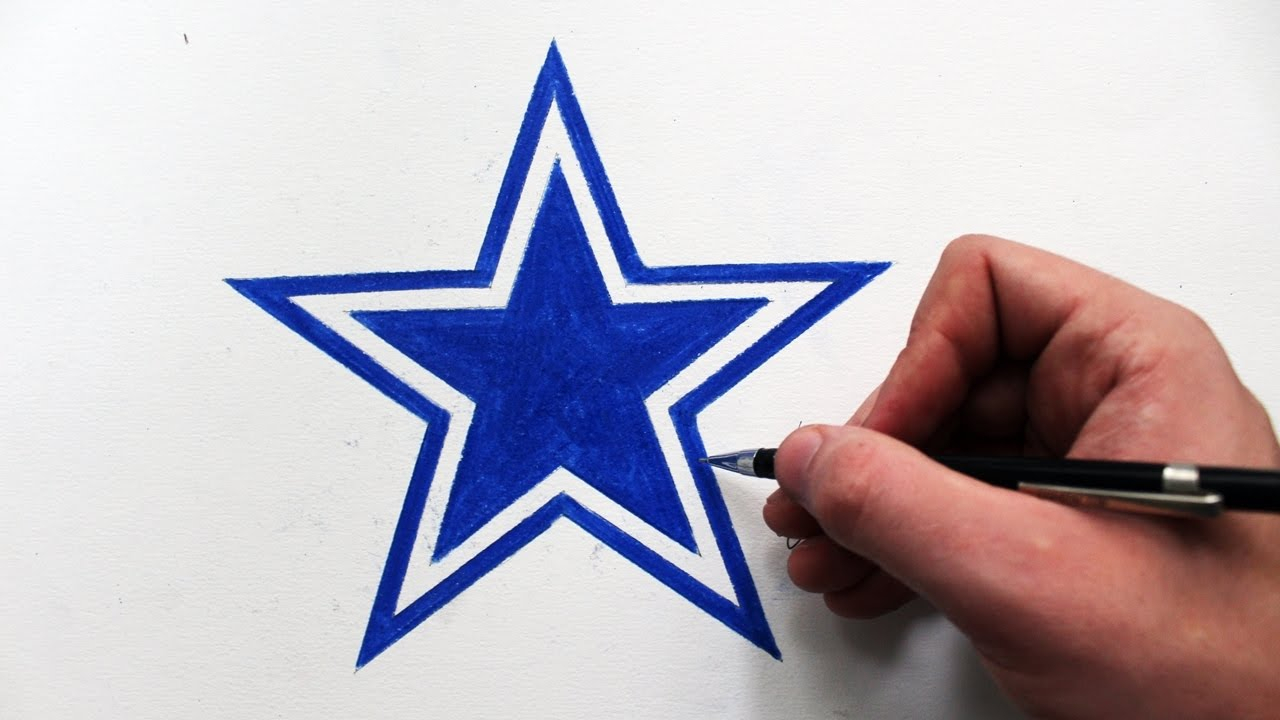 1280x720 How To Draw Dallas Cowboys Star New Once Upon A Time Cast Photos
