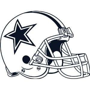 300x300 cowboys nfl drawings dallas cowboys nfl wall auto art vinyl