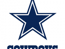 220x165 Dallas Cowboys Printable Logo Dallas Cowboys Logo Drawings Dallas