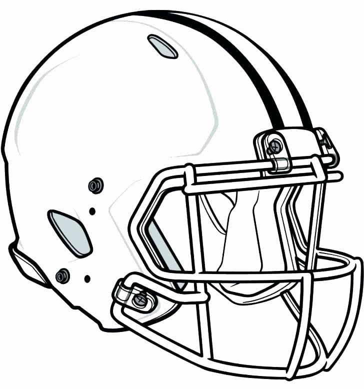 728x778 football helmet design templates unique football helmet coloring