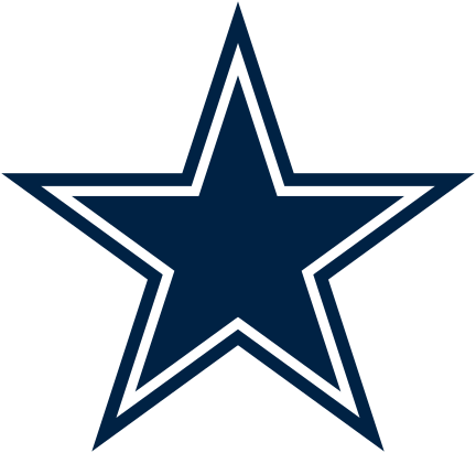 432x411 Huge Collection Of 'dallas Cowboys Logo Drawing' Download More