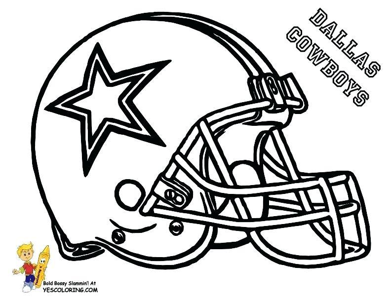 792x612 Printable Dallas Cowboys Logo