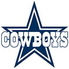 236x236 Dallas Cowboys Clipart