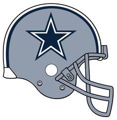 236x241 Dallas Cowboy Helmet Clipart