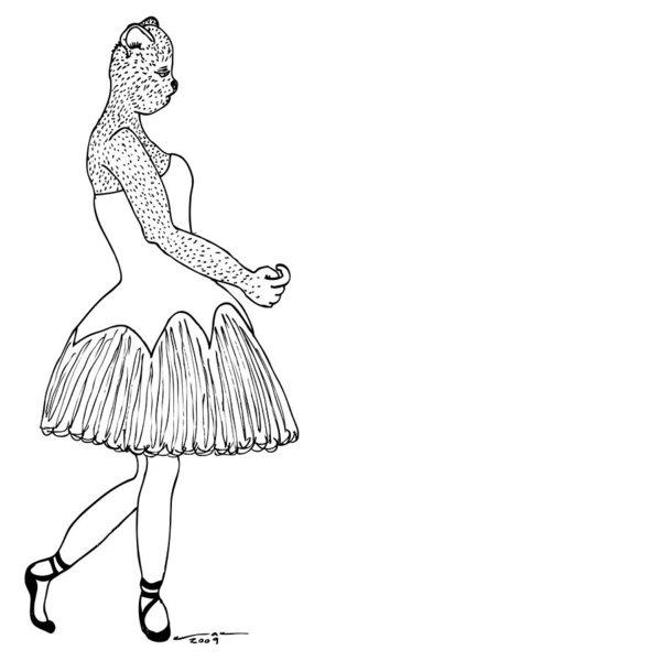 600x600 Dance Shoes Drawings Fine Art America