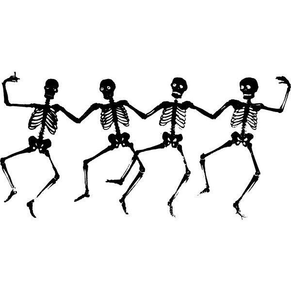 Dancing Figure Drawing