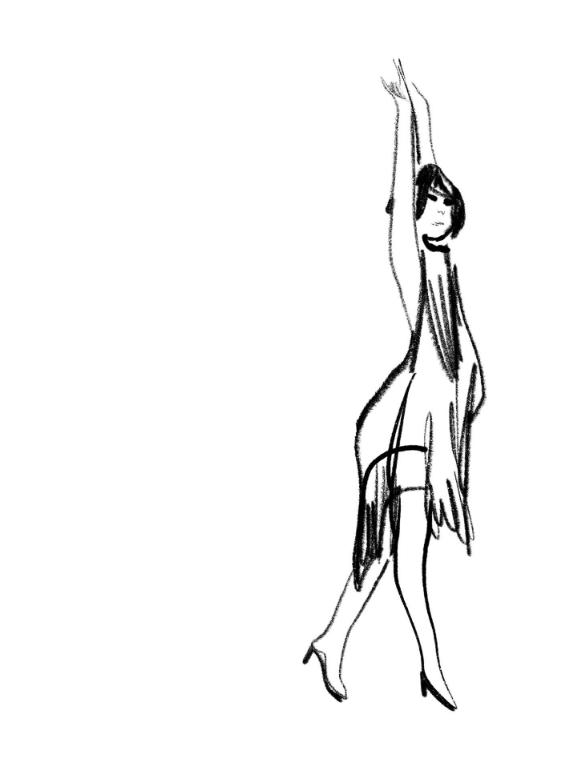 576x774 scribblings smoking, dancing, dancing, sitting, dancing