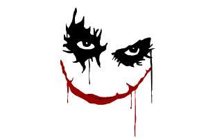 300x200 How To Draw Joker