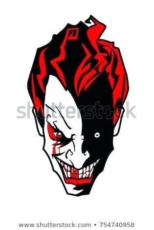 315x470 Joker Face Drawing How To Draw The Joker Face