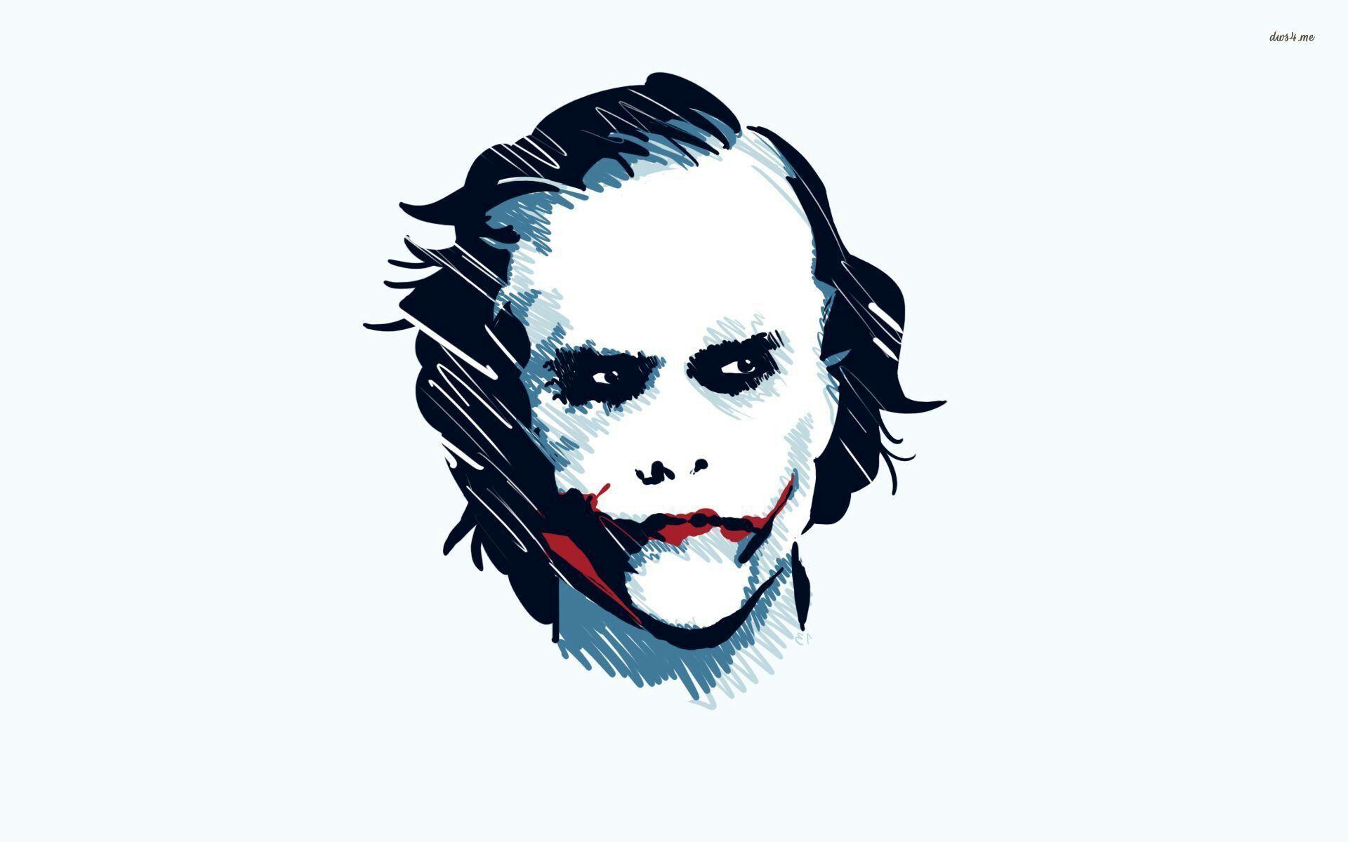 1920x1200 Nerdy Me Joker Wallpapers, Joker Heath