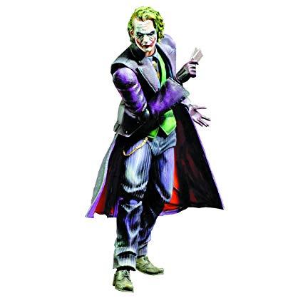 425x425 Square Enix Batman Dark Knight Trilogy Joker Play Arts