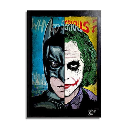 500x500 The Joker Artwork