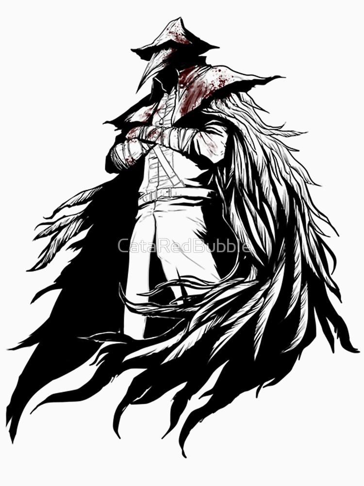 Dark Souls Drawing