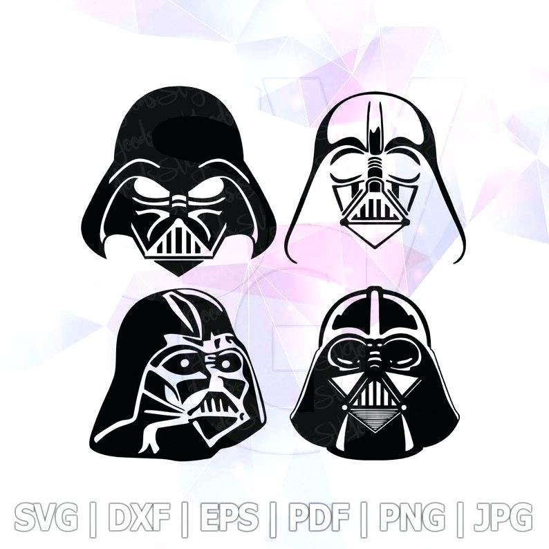 photo relating to Darth Vader Printable Mask titled Darth Vader Cartoon Drawing No cost obtain excellent Darth Vader