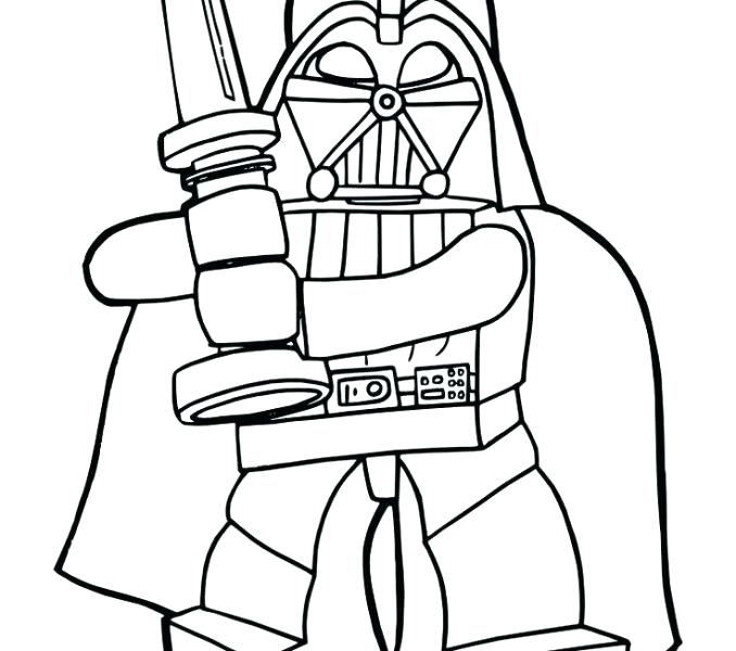 Darth Vader Cartoon Drawing | Free download on ClipArtMag