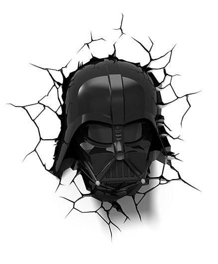 Darth Vader Drawing For Kids