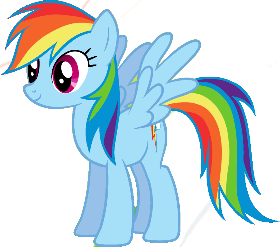 900x793 My Rainbow Dash Drawing! Look Up In The Sky! Its A Bird Its