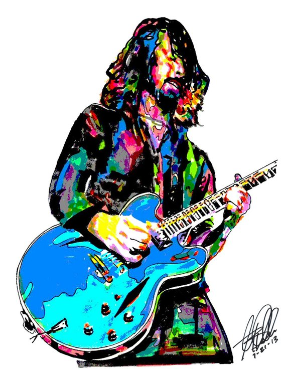 570x760 dave grohl, foo fighters, singer, guitar player, drummer, nirvana