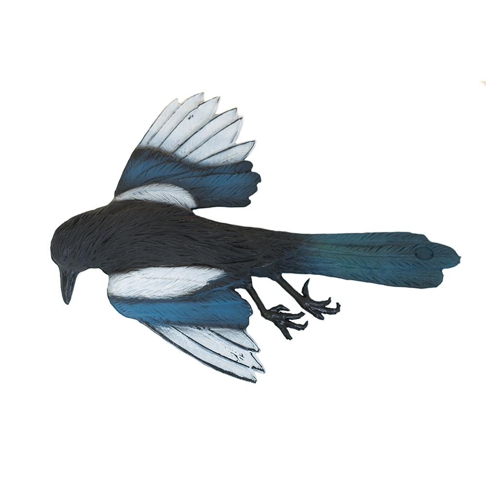 1000x1000 Dead Magpie Decoy
