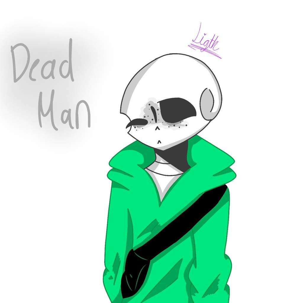 1024x1024 Gift For Dead Man Official Sans Amino Amino