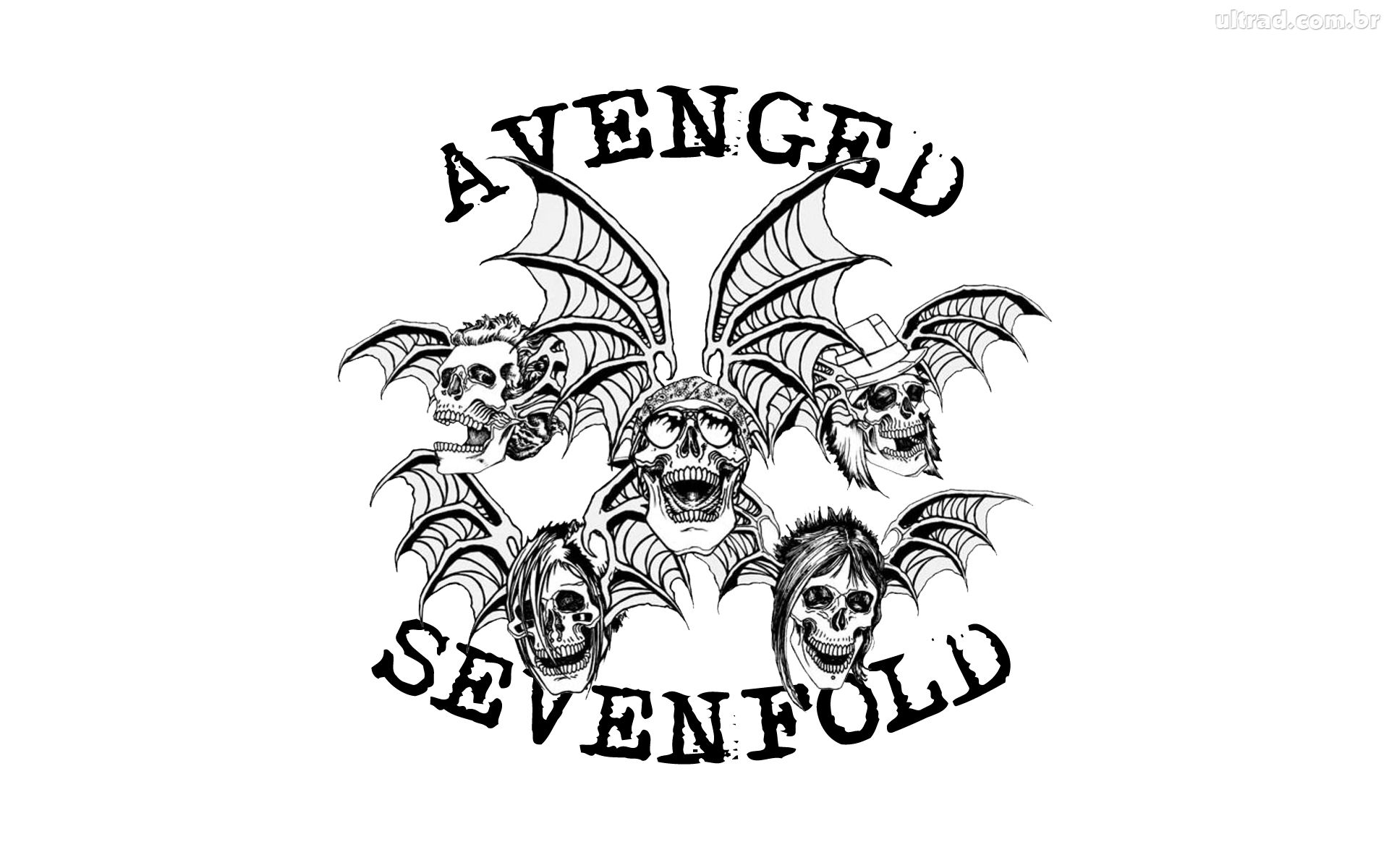 Collection Of Sevenfold Clipart Free Download Best Sevenfold