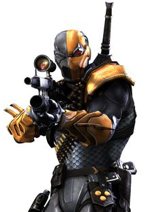 236x309 Best Deathstroke Cosplay Images Drawings, Deathstroke