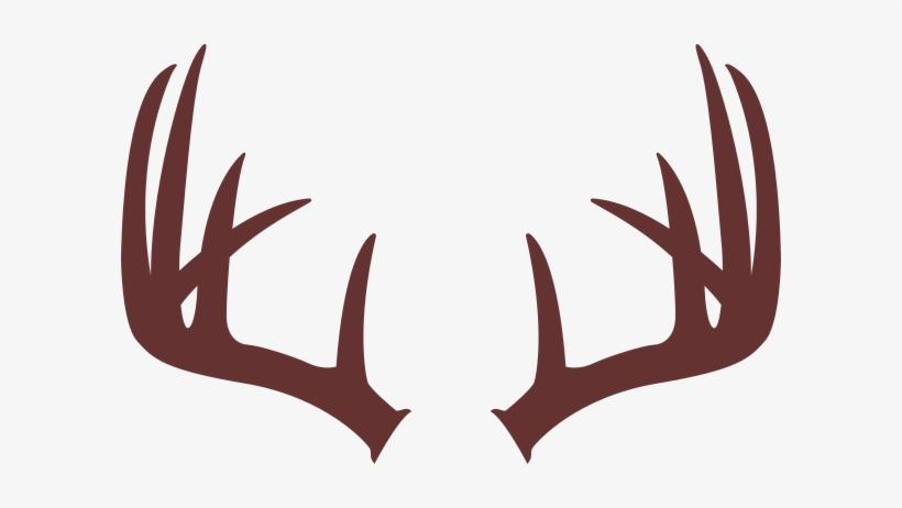 820x462 Drawing Of Deer Antlers