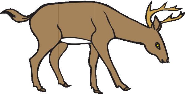 Deer easy. Drawing free download best