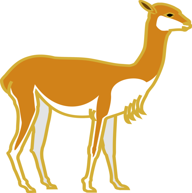 747x750 Deer Computer Icons Peru Mammal Drawing Cc0