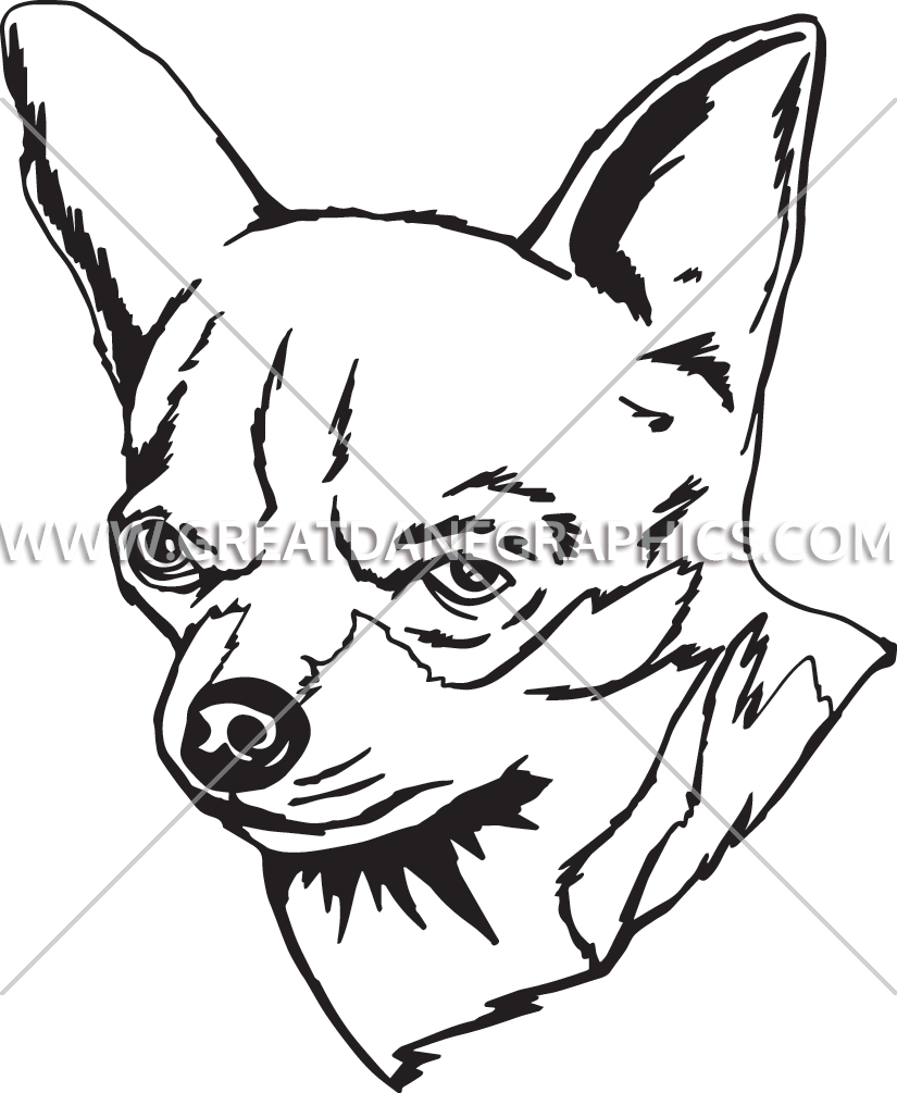 825x1005 Chiwawa Drawing Deer Head Huge Freebie! Download For Powerpoint