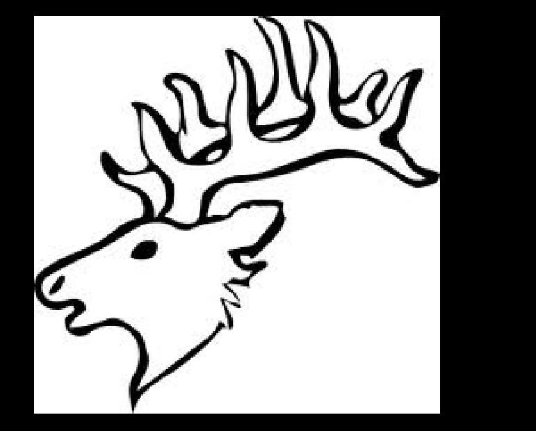 771x620 Elk Mother Deer Transparent Png Clipart Free Download