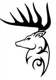 188x268 Best Of Deer Head Outline Coloring