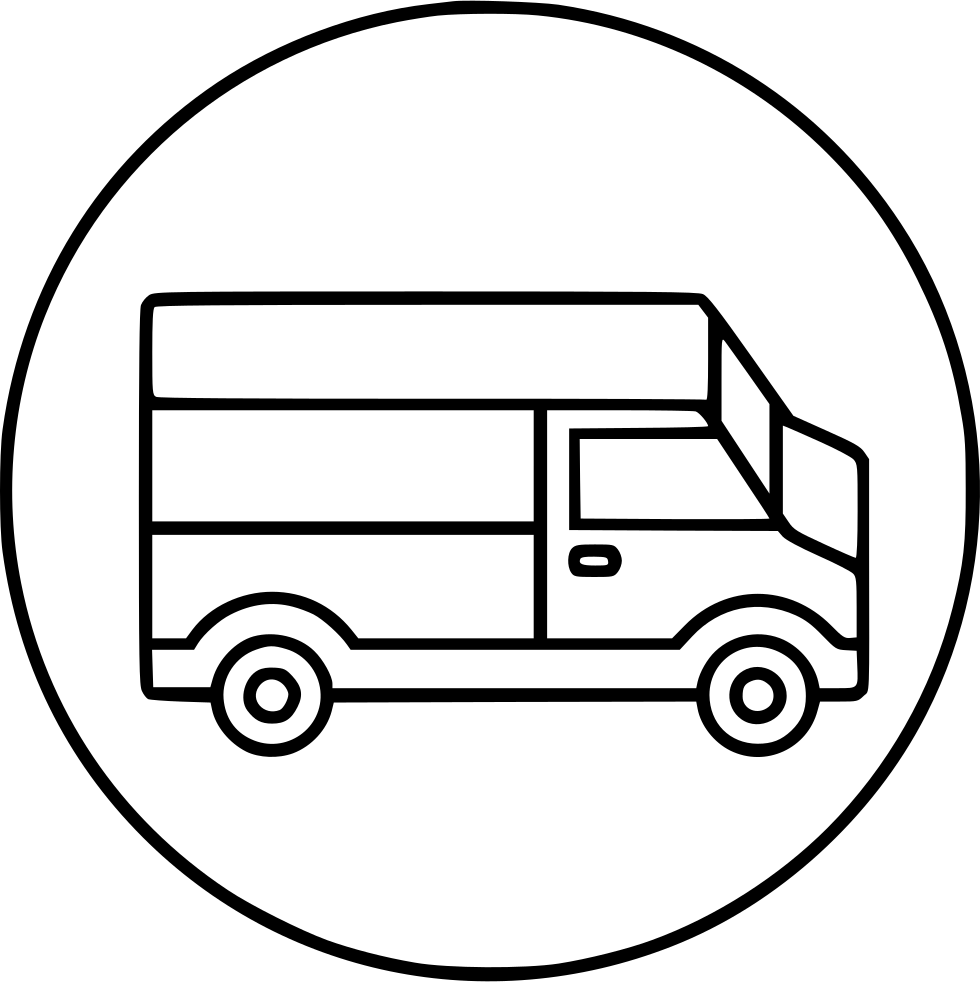 980x982 rotate resize tool drawing truck delivery