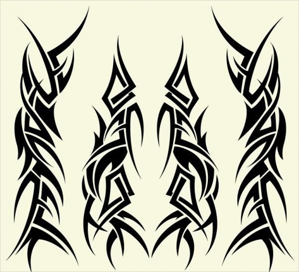 600x546 Tattoo Drawings