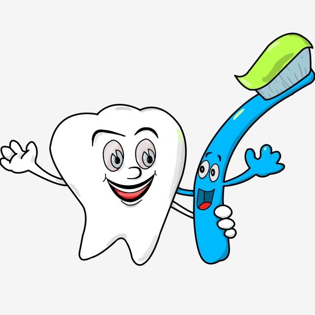 640x640 cartoon dentist teeth, cartoon clipart, dentist clipart, tooth png