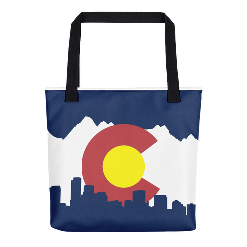 500x500 Denver Souvenir Collection Shirts, Hats, Coffee Mugs, And More!