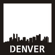 236x236 Best Denver Skyline Images Denver Skyline, My Heart, Arm Warmers