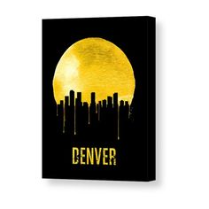 236x236 Best Denver Skyline Images Denver Colorado, Denver Skyline
