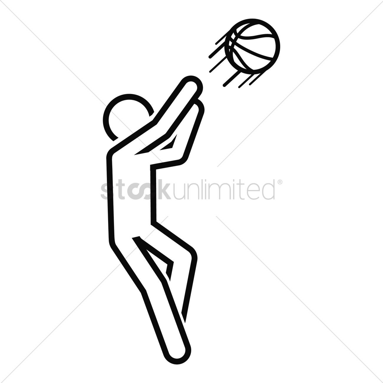 1300x1300 How To Draw A Basketball Player Chris Gooding On Twitter Rough