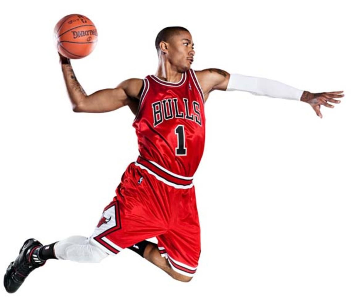 1200x1046 Adidas Basketball Adizero Rose Derrick Rose Signature Shoe