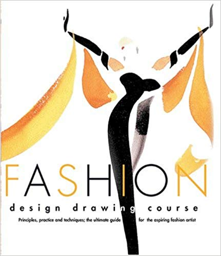 431x500 Fashion Design Drawing Course Caroline Tatham, Julian Seaman