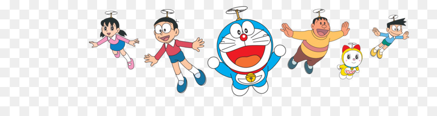 900x240 Drawing Desktop Wallpaper Video Doraemon