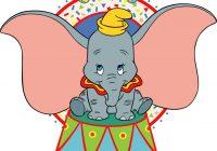 200x140 Dumbo Cartoon Desktop Wallpaper Clip Art Drawing Baby Elephant Png