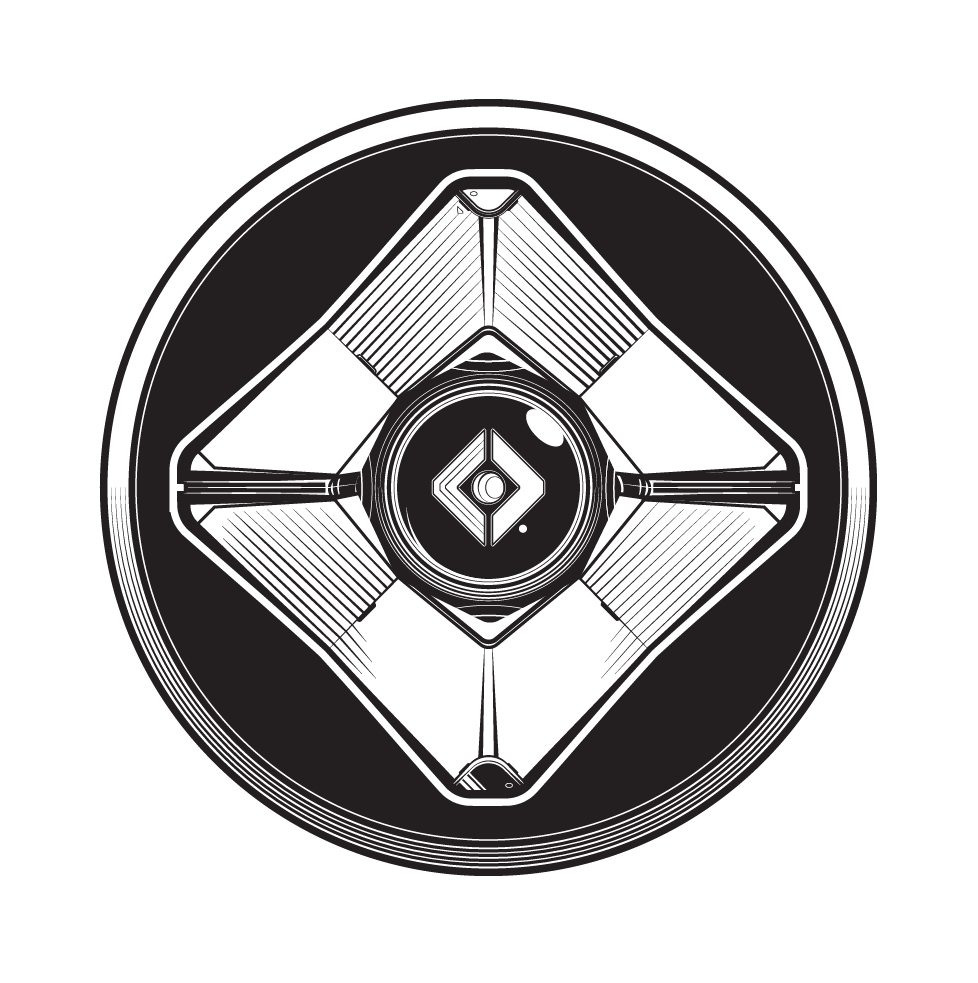978x983 Destiny Ghost Png Images In Collection