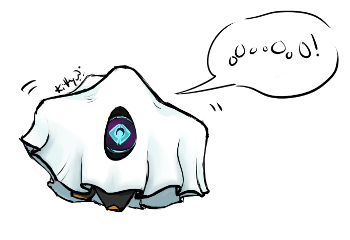 695x477 We Need An Exotic Ghost Shell And It Needs To Be A Mini Sepiks