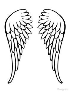 236x314 best angel wings art images angel wings, angel paintings