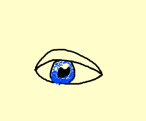 300x250 Super Detailed Eye