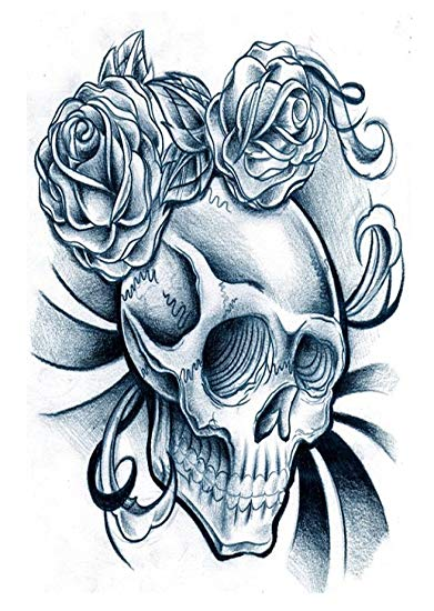 Detailed Rose Drawing Free Download On Clipartmag