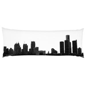 300x300 Detroit Skyline Detroit Prints