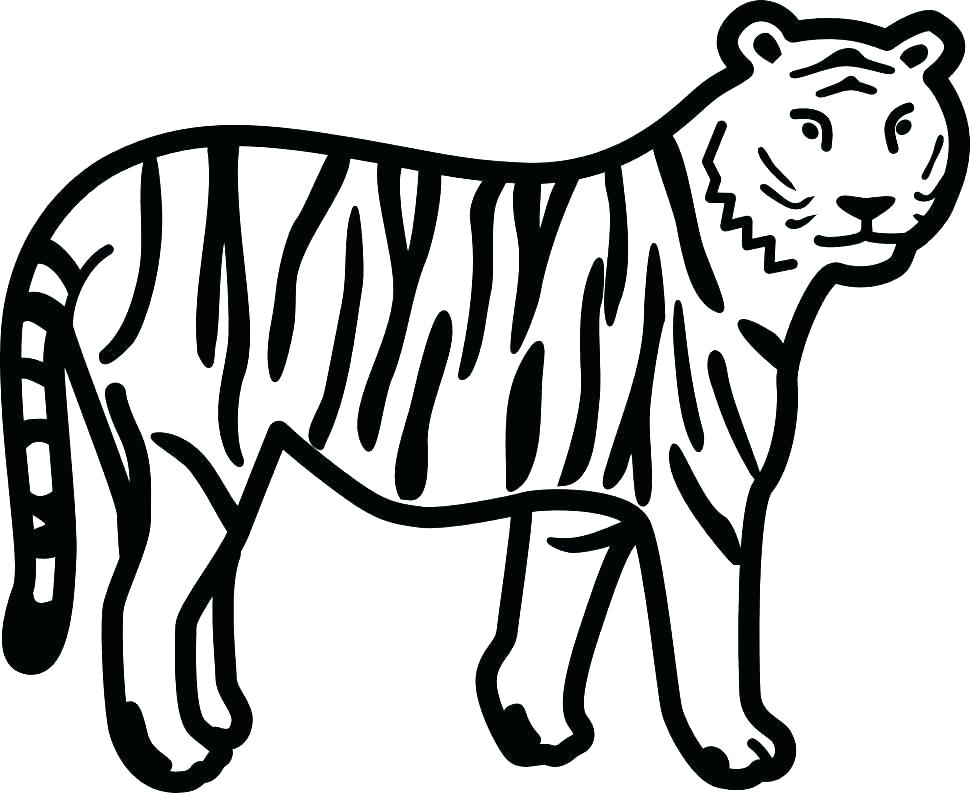 970x793 detroit tigers coloring pages tigers coloring pages free tiger